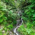 Photos: 天子の七滝 瀬戸の滝