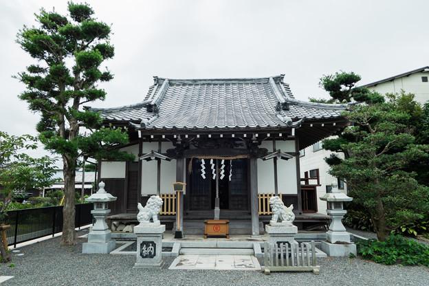 長興寺 金毘羅堂