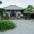 長興寺 本堂