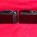 RX100m7&LX9