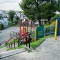 野毛山公園 子供の遊び場