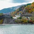 井川湖渡船 乗り場