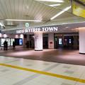 Photos: 東京スカイツリータウン 地下入口
