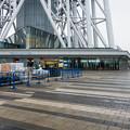 Photos: 東京スカイツリー 正面エントランス