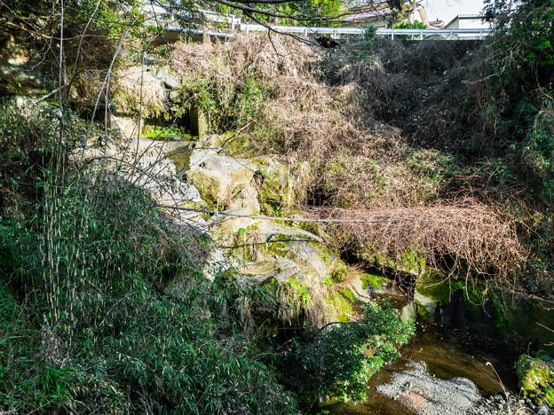 Photos: 杉田の大滝