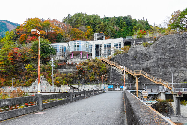 Photos: 井川展示館