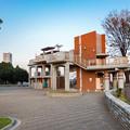 Photos: 野毛山公園展望台