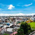 Photos: 野毛山からの景色 吉田新田
