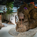 Photos: 石の道
