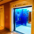 Photos: ワールドインポートマートビル エレベーター