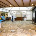 Photos: 水族館・プラネタリウム入口