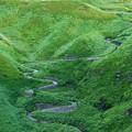 阿蘇 蛇の道 2