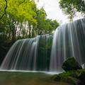 鍋ケ滝 3