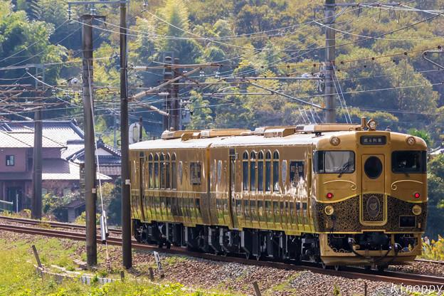 Photos: 或る列車
