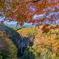 福貴野の滝 2