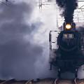 Photos: 鬼滅の刃 SL無限列車 5