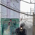 Photos: 鬼滅の刃 SL無限列車 7