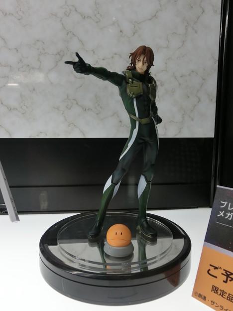 メガ 機動戦士ガンダム00 ロックオン1