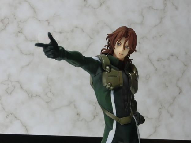 メガ 機動戦士ガンダム00 ロックオン2