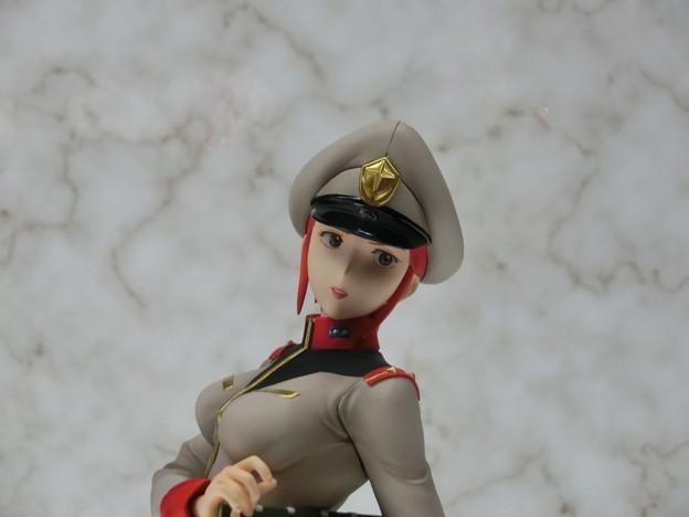 写真: メガ 機動戦士ガンダム マチルダ2