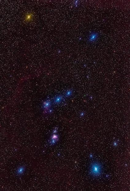 Photos: THE Orion