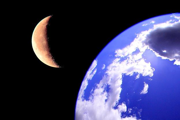 近所の惑星