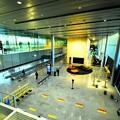 Photos: ヘルシンキ空港