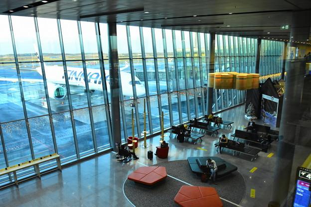 ヘルシンキ空港