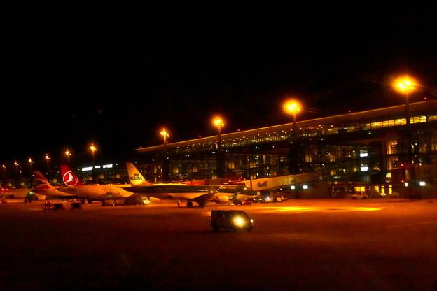 Photos: ブランデンブルグ空港