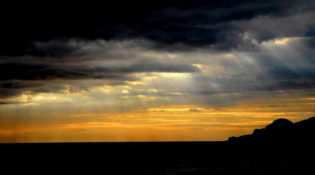 空・雲・海
