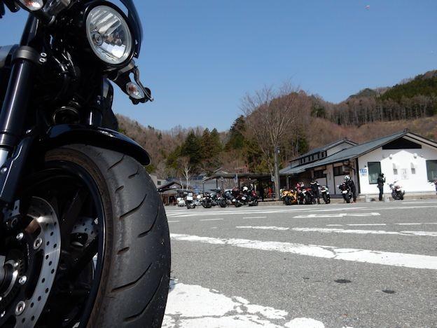 写真: 道駅 平谷