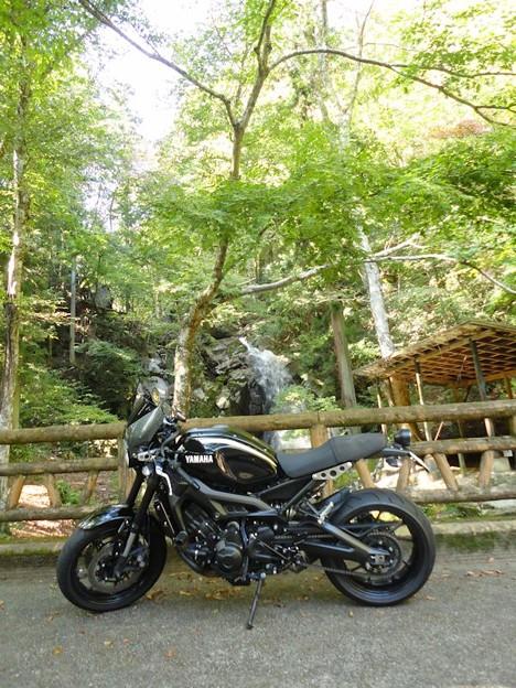 寿老の滝 (1)