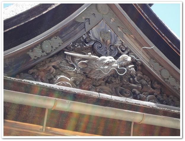 高野山金剛峯寺 (3)