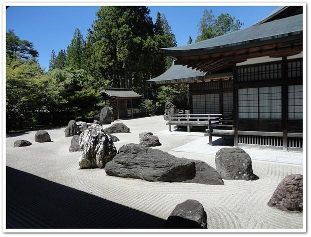 高野山金剛峯寺 (2)