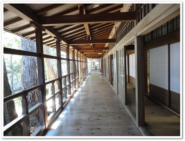 高野山金剛峯寺 (6)