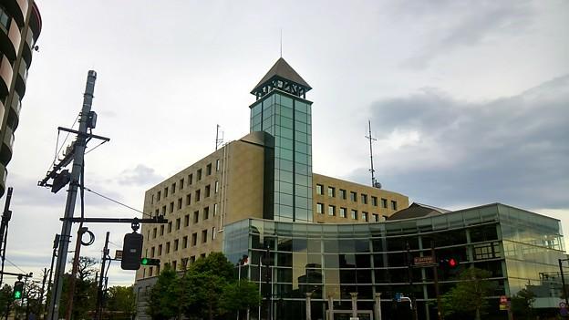 20170426東久留米市役所