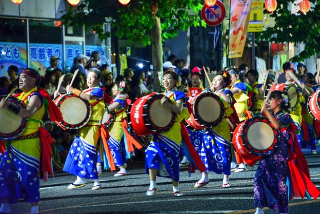 夏之祭典 - 東北盛岡三颯舞祭
