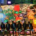 写真: 東北青森睡魔祭