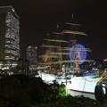 写真: 帆船日本丸