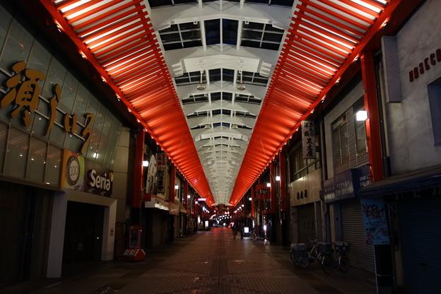 大須商店街1