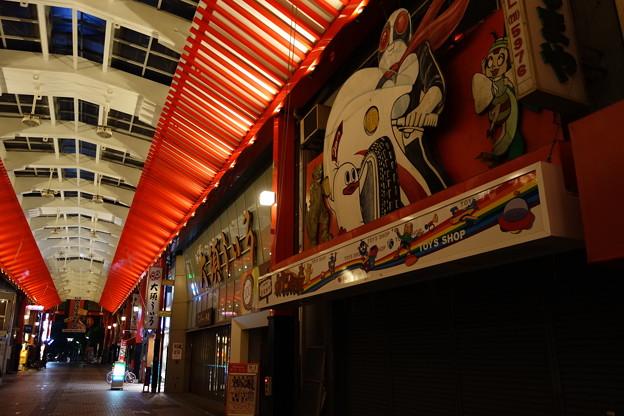 大須商店街2