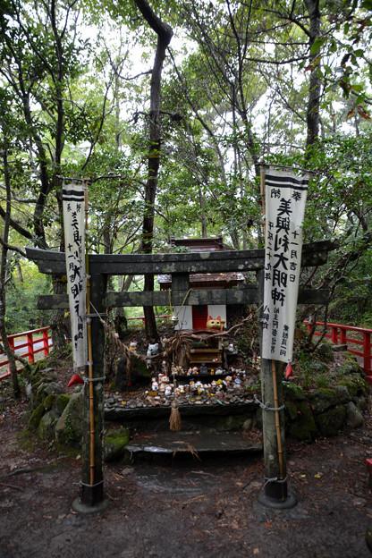 田代島猫神社