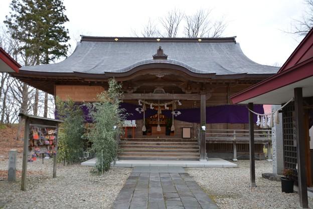 秋田八幡神社2