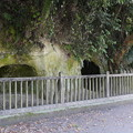 史跡西郷隆盛洞窟