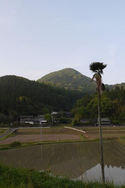 Photos: 矢筈岳