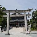 Photos: 豊川稲荷本殿