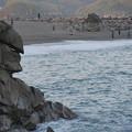 Photos: ガンダム岩
