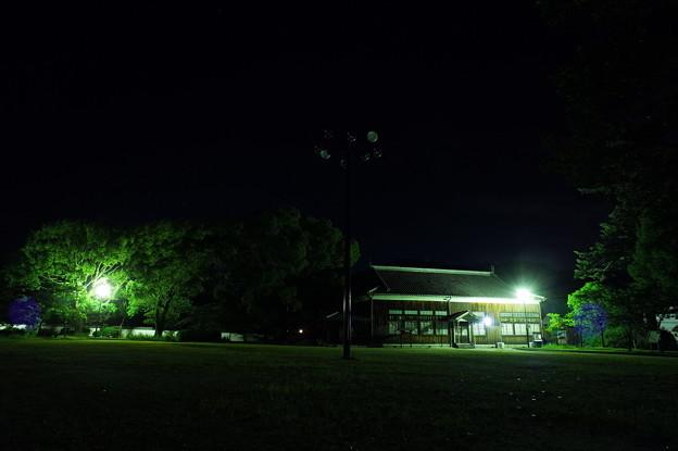 錦帯橋・吉香公園周辺散策4@山口県岩国市(2018