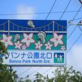 バンナ公園(2019/07/30)