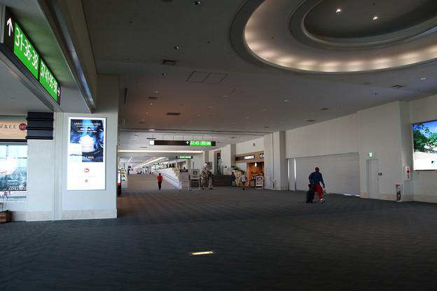 那覇空港(2019/10/02)